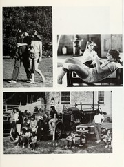 Page 15, 1974 Edition, Washington College - Pegasus Yearbook (Chestertown, MD) online yearbook collection