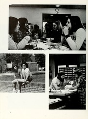 Page 16, 1974 Edition, Washington College - Pegasus Yearbook (Chestertown, MD) online yearbook collection