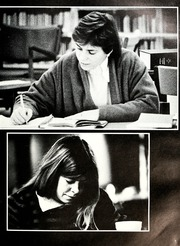 Page 13, 1981 Edition, Washington College - Pegasus Yearbook (Chestertown, MD) online yearbook collection
