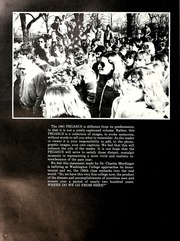 Page 8, 1981 Edition, Washington College - Pegasus Yearbook (Chestertown, MD) online yearbook collection
