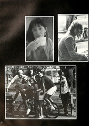 Page 12, 1983 Edition, Washington College - Pegasus Yearbook (Chestertown, MD) online yearbook collection