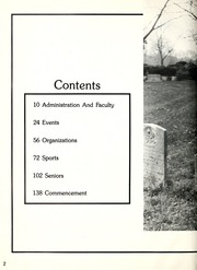 Page 6, 1983 Edition, Washington College - Pegasus Yearbook (Chestertown, MD) online yearbook collection