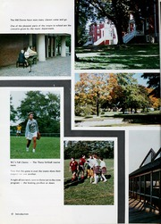 Page 14, 1988 Edition, Washington College - Pegasus Yearbook (Chestertown, MD) online yearbook collection