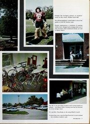 Page 9, 1988 Edition, Washington College - Pegasus Yearbook (Chestertown, MD) online yearbook collection