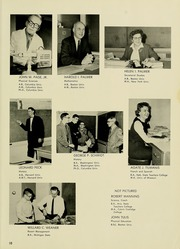 Page 13, 1963 Edition, Cape Cod Community College - Foreseer Yearbook (West Barnstable, MA) online yearbook collection
