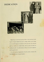 Page 9, 1963 Edition, Cape Cod Community College - Foreseer Yearbook (West Barnstable, MA) online yearbook collection