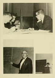 Page 11, 1965 Edition, Cape Cod Community College - Foreseer Yearbook (West Barnstable, MA) online yearbook collection