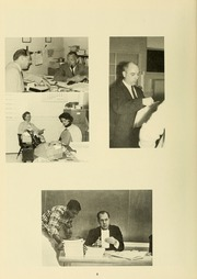 Page 12, 1965 Edition, Cape Cod Community College - Foreseer Yearbook (West Barnstable, MA) online yearbook collection