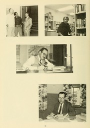Page 14, 1965 Edition, Cape Cod Community College - Foreseer Yearbook (West Barnstable, MA) online yearbook collection