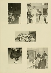 Page 15, 1965 Edition, Cape Cod Community College - Foreseer Yearbook (West Barnstable, MA) online yearbook collection