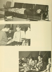 Page 16, 1965 Edition, Cape Cod Community College - Foreseer Yearbook (West Barnstable, MA) online yearbook collection