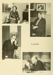 Page 8, 1965 Edition, Cape Cod Community College - Foreseer Yearbook (West Barnstable, MA) online yearbook collection
