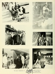 Page 10, 1971 Edition, Cape Cod Community College - Foreseer Yearbook (West Barnstable, MA) online yearbook collection