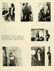 Page 11, 1971 Edition, Cape Cod Community College - Foreseer Yearbook (West Barnstable, MA) online yearbook collection