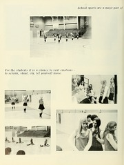 Page 12, 1971 Edition, Cape Cod Community College - Foreseer Yearbook (West Barnstable, MA) online yearbook collection