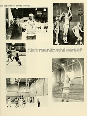Page 13, 1971 Edition, Cape Cod Community College - Foreseer Yearbook (West Barnstable, MA) online yearbook collection