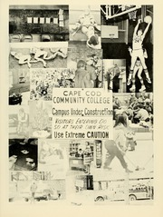 Page 5, 1971 Edition, Cape Cod Community College - Foreseer Yearbook (West Barnstable, MA) online yearbook collection