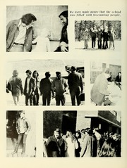 Page 8, 1971 Edition, Cape Cod Community College - Foreseer Yearbook (West Barnstable, MA) online yearbook collection