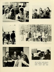 Page 9, 1971 Edition, Cape Cod Community College - Foreseer Yearbook (West Barnstable, MA) online yearbook collection