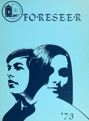 Page 1, 1973 Edition, Cape Cod Community College - Foreseer Yearbook (West Barnstable, MA) online yearbook collection