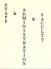Page 15, 1973 Edition, Cape Cod Community College - Foreseer Yearbook (West Barnstable, MA) online yearbook collection