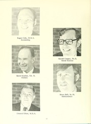 Page 16, 1973 Edition, Cape Cod Community College - Foreseer Yearbook (West Barnstable, MA) online yearbook collection