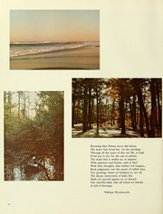 Page 12, 1975 Edition, Cape Cod Community College - Foreseer Yearbook (West Barnstable, MA) online yearbook collection