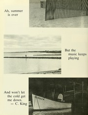 Page 14, 1975 Edition, Cape Cod Community College - Foreseer Yearbook (West Barnstable, MA) online yearbook collection