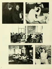 Page 10, 1984 Edition, Cape Cod Community College - Foreseer Yearbook (West Barnstable, MA) online yearbook collection