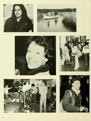 Page 14, 1984 Edition, Cape Cod Community College - Foreseer Yearbook (West Barnstable, MA) online yearbook collection