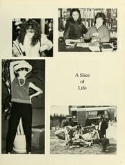Page 7, 1984 Edition, Cape Cod Community College - Foreseer Yearbook (West Barnstable, MA) online yearbook collection