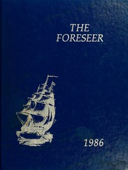 Page 1, 1986 Edition, Cape Cod Community College - Foreseer Yearbook (West Barnstable, MA) online yearbook collection