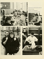 Page 11, 1986 Edition, Cape Cod Community College - Foreseer Yearbook (West Barnstable, MA) online yearbook collection