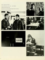 Page 12, 1986 Edition, Cape Cod Community College - Foreseer Yearbook (West Barnstable, MA) online yearbook collection