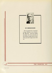 Page 16, 1937 Edition, Philadelphia Osteopathic Hospital School of Nursing - Cranium Yearbook (Philadelphia, PA) online yearbook collection