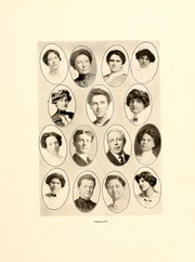 Page 17, 1913 Edition, Longwood College - Virginian Yearbook (Farmville, VA) online yearbook collection