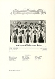 Page 160, 1921 Edition, Longwood College - Virginian Yearbook (Farmville, VA) online yearbook collection