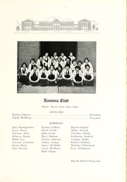 Page 205, 1921 Edition, Longwood College - Virginian Yearbook (Farmville, VA) online yearbook collection