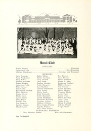 Page 208, 1921 Edition, Longwood College - Virginian Yearbook (Farmville, VA) online yearbook collection