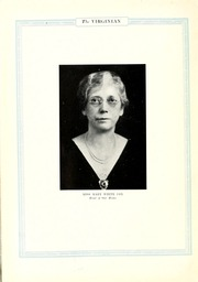 Page 8, 1932 Edition, Longwood College - Virginian Yearbook (Farmville, VA) online yearbook collection