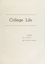 Page 17, 1945 Edition, Longwood College - Virginian Yearbook (Farmville, VA) online yearbook collection