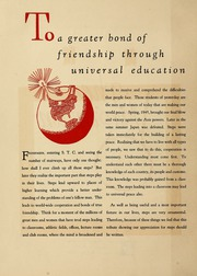 Page 8, 1946 Edition, Longwood College - Virginian Yearbook (Farmville, VA) online yearbook collection