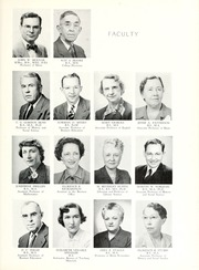 Page 17, 1951 Edition, Longwood College - Virginian Yearbook (Farmville, VA) online yearbook collection