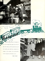 Page 7, 1951 Edition, Longwood College - Virginian Yearbook (Farmville, VA) online yearbook collection