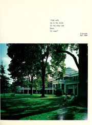 Page 9, 1966 Edition, Longwood College - Virginian Yearbook (Farmville, VA) online yearbook collection