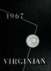 Page 1, 1967 Edition, Longwood College - Virginian Yearbook (Farmville, VA) online yearbook collection
