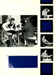 Page 12, 1967 Edition, Longwood College - Virginian Yearbook (Farmville, VA) online yearbook collection