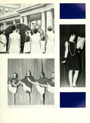 Page 15, 1967 Edition, Longwood College - Virginian Yearbook (Farmville, VA) online yearbook collection