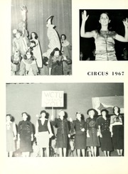 Page 16, 1967 Edition, Longwood College - Virginian Yearbook (Farmville, VA) online yearbook collection