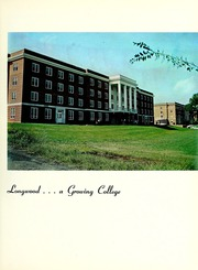 Page 9, 1967 Edition, Longwood College - Virginian Yearbook (Farmville, VA) online yearbook collection